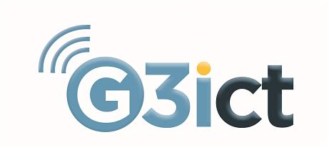 G3Ict Logo New1