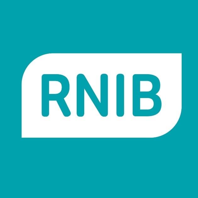 Rnib Logo