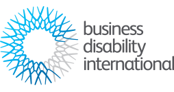 Business Disability International Logo